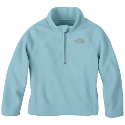 The North Face Toddler Girls' Glacier 1/4 Zip