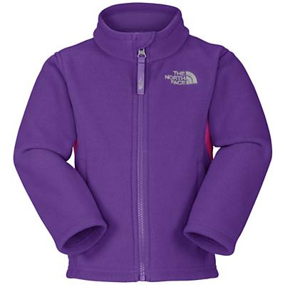 The North Face Toddler Girls' Khumbu Jacket