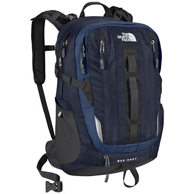 The North Face Box Shot Backpack