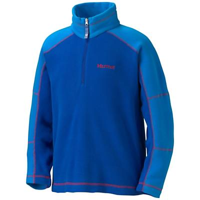 Marmot Boy's Flash 1/4 Zip