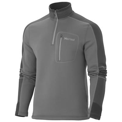 Marmot Men's Power Stretch Half-Zip