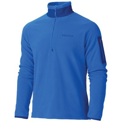 Marmot Men's Reactor Half Zip