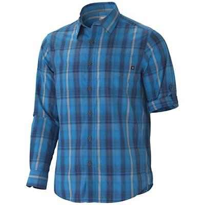 Marmot Men's Yarmouth Long-Sleeved Top