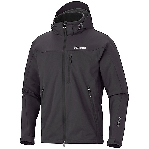 photo: Marmot Men's Super Hero Jacket soft shell jacket