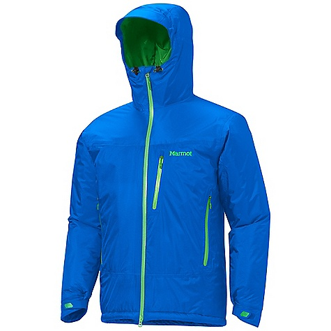 photo: Marmot Trient Jacket synthetic insulated jacket