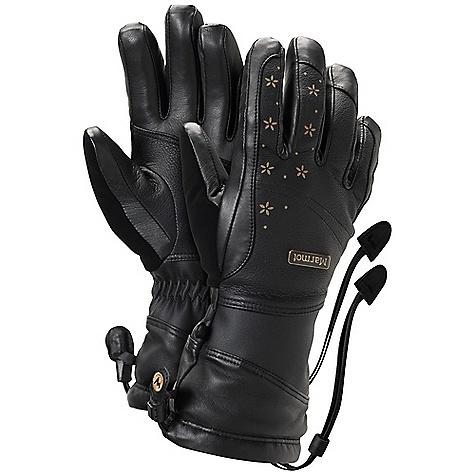 photo: Marmot Aurora Glove insulated glove/mitten