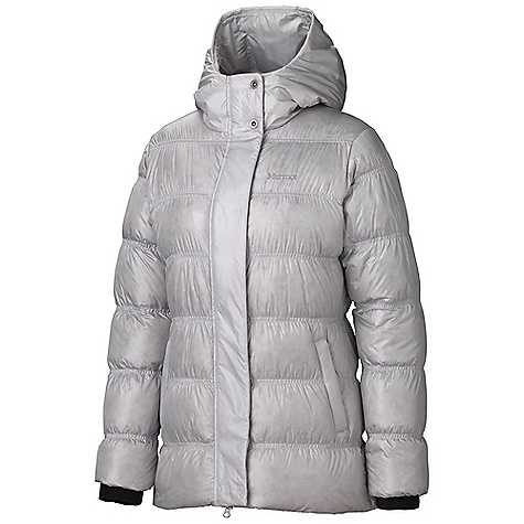 photo: Marmot Empire Jacket down insulated jacket