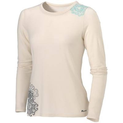 Marmot Women's Henna Long-Sleeved T-Shirt