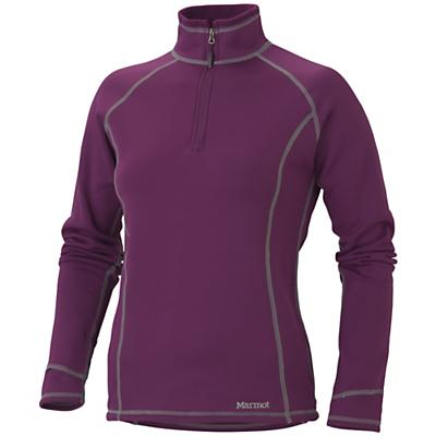 Marmot Women's Power Stretch Half-Zip