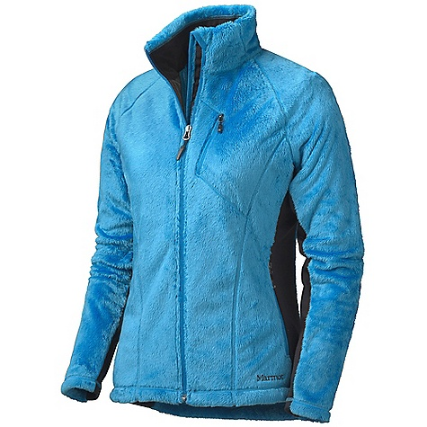 photo: Marmot Women's Solar Flair Jacket fleece jacket