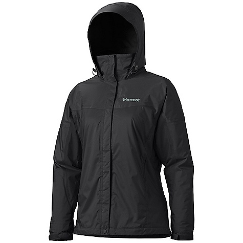 photo: Marmot Women's Streamline Jacket waterproof jacket