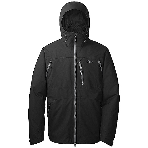 photo: Outdoor Research Men's Axcess Jacket waterproof jacket