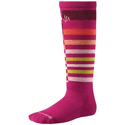 Smartwool Kids' Wintersport Stripe Sock
