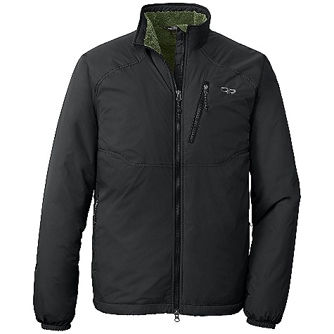photo: Outdoor Research Frostline Jacket synthetic insulated jacket