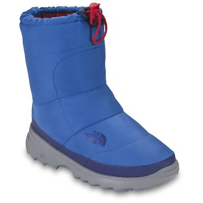 The North Face Boys' Nuptse Bootie II