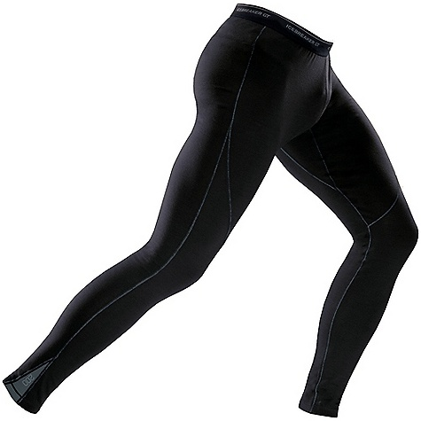 photo: Icebreaker 200 Lightweight Sprint Legging performance pant/tight