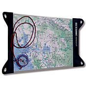 Sea to Summit TPU Guide Map Case