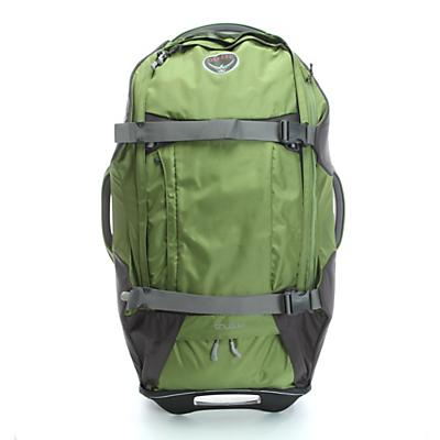Osprey Shuttle 32IN/110L Travel Pack