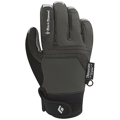 Black Diamond Arc Glove BD801670BLAKXXL1