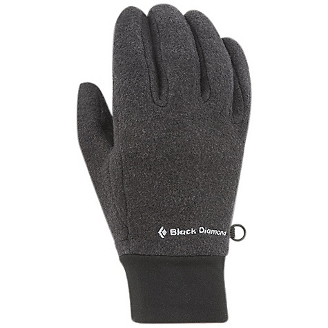 Black Diamond WoolWeight Gloves