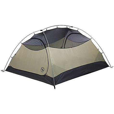photo: Big Agnes Hager House 3 three-season tent