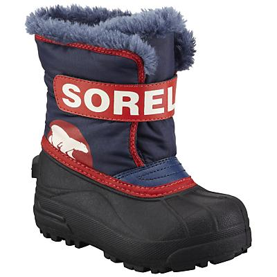 Sorel Toddler Snow Commander
