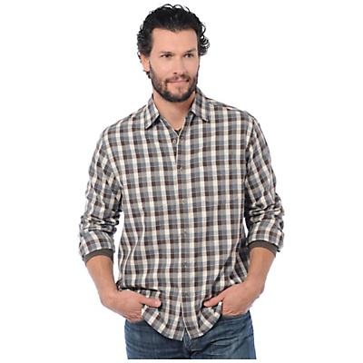 Horny Toad Men's Mojo LS Flannel