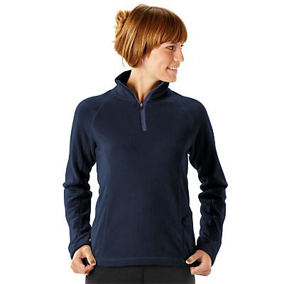 Horny Toad Women's Tonic 1/4 Zip