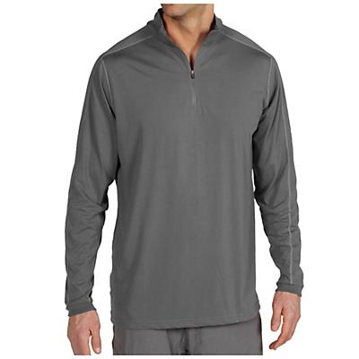 ExOfficio Men's ExO Dri 1/4 Zip