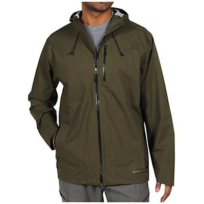 Ex Officio Men's Rain Logic Jacket