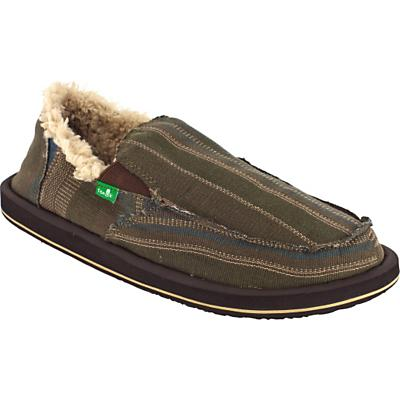 Sanuk Men's Donny Chill