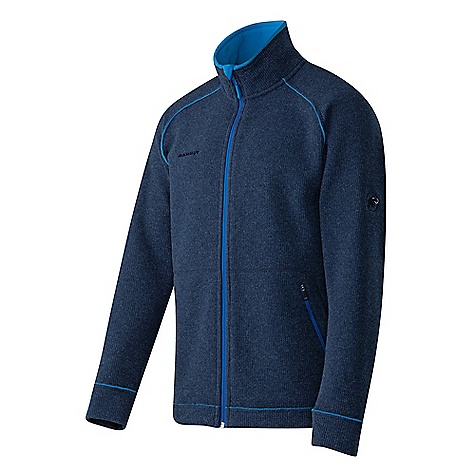 photo: Mammut Tundra Jacket fleece jacket