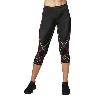 CW-X Women's 3/4 Stabilyx Tights