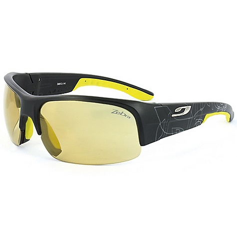 photo: Julbo Contest sport sunglass