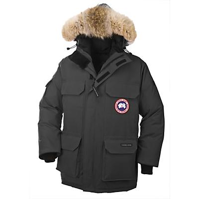 Canada Goose Men's Expedition Parka