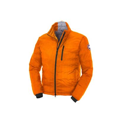 Canada Goose Men's Lodge Down Jacket