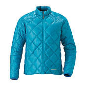 MontBell Women's EX Light Down Jacket