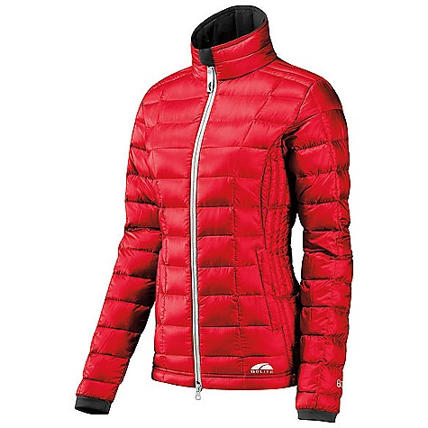 photo: GoLite Women's Demaree Canyon 800 Fill Down Jacket down insulated jacket