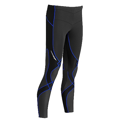 photo: CW-X Men's Insulator Stabilyx Tights performance pant/tight