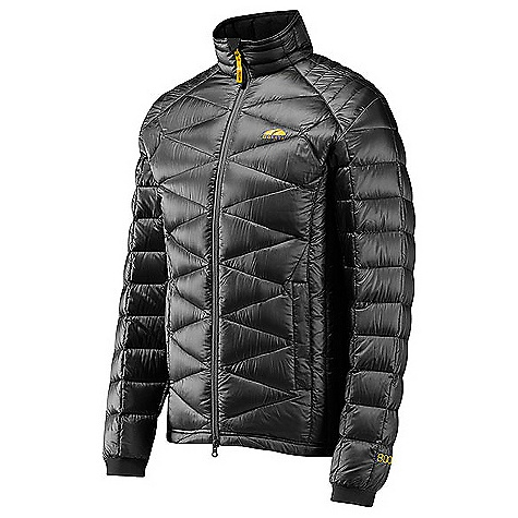 photo: GoLite Men's Demaree Canyon 800 Fill Down Jacket down insulated jacket