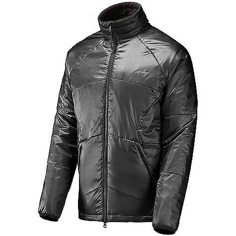 photo: GoLite Men's Cady 2477 Synthetic Jacket synthetic insulated jacket