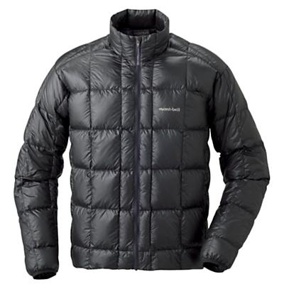 MontBell Men's EX Light Down Jacket