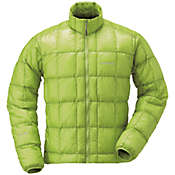 MontBell Men's EX Light Down Jacket