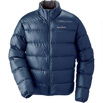 MontBell Men's Alpine Light Down Jacket