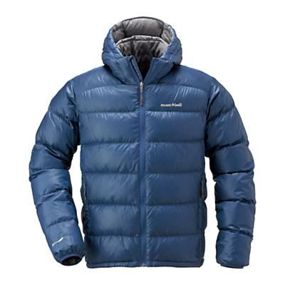 MontBell Men's Alpine Light Down Parka