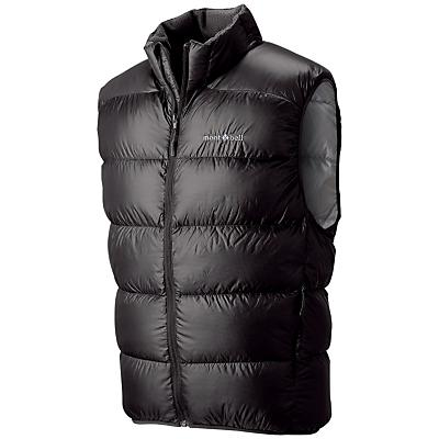 MontBell Men's Alpine Light Down Vest