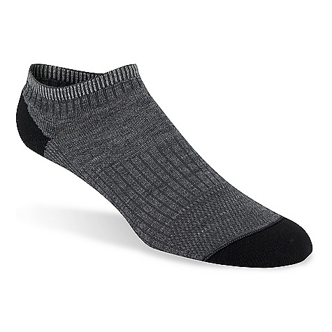Wigwam Rebel Fusion No-Show Sock