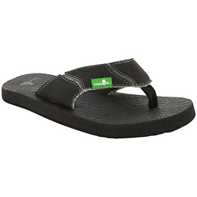 Sanuk Kids' Aftershock Sandals