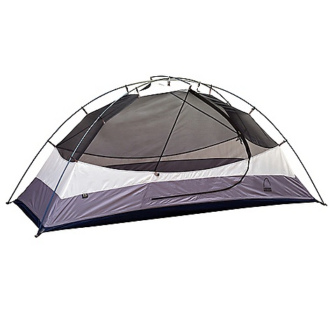 photo: Sierra Designs Zolo 1 three-season tent