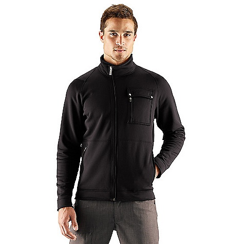 photo: Nau Profile Fleece Jacket fleece jacket